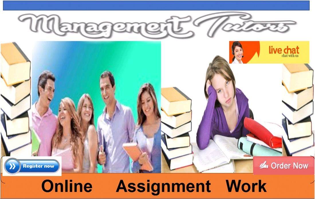 online assignment work